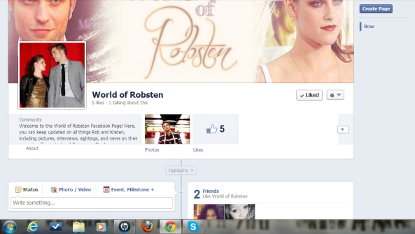 wor-facebook-page